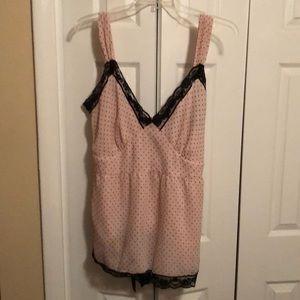 Torrid blouse size 3